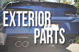 Exterior Parts
