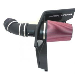 Roto-fab E-force Air Intake System Roto-fab