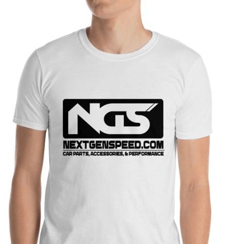 Next-Gen Speed Logo  T-Shirt