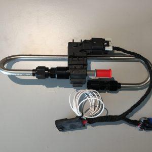 Flex Fuel Kit – 2012-15 CAMARO ZL1 | DSX Tuning