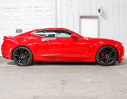 BMR Performance Lowering Springs | 2016-2020 Camaro SS & ZL1