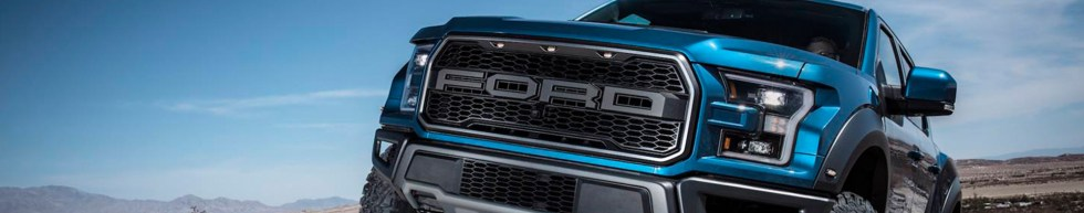 2015-2020 Ford F-150 Parts, Accessories, Performance, & More