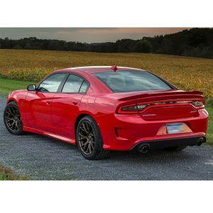 Gloss Black SRT Spoiler | 2011-2021 Dodge Charger
