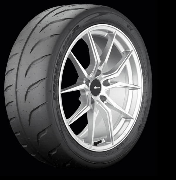 Toyo Proxes R888R Street/Race Track Tires | 2010-2021 Chevy Camaro