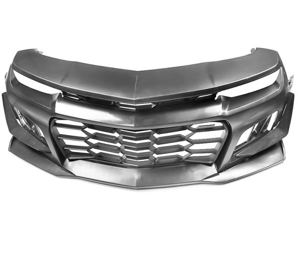 5th to 6th Gen Camaro ZL1 1LE Front Bumper Kit   2014 – 2015 Chevy Camaro