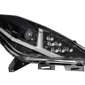 Morimoto XB LED Headlights | 2014-2019 Chevy Corvette C7