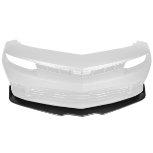 Ikon Style Front Splitter Lip | 2014-15 Camaro SS
