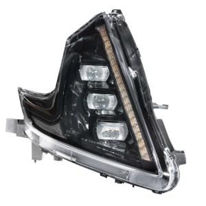 Morimoto XB Head Lights   2009-2020 Nissan 370Z