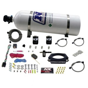 NEX Nitrous Oxide Kits | 2020-2021 Corvette C8