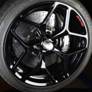 Magassist™ Wheel Mounting Assistance – ZL1Addons