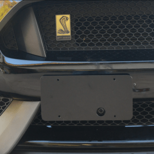 License Plate Holder | 2015-21 Ford Mustang – ZL1Addons