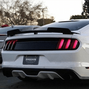 Cali Special Wicker Bill | 2016-2018 Ford Mustang – ZL1Addons