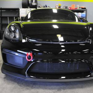 Premium Tow Hook | 2012-20 Porsche 911 – ZL1Addons