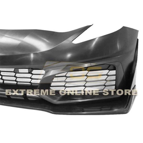 ZR1 Conversion Aerodynamic Full Body Kit | 2014-19 Corvette C7