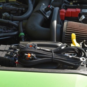9005 HID Xenon Car Headlight Relay Harnes Kit