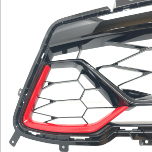 Camaro SS Red SEMA Lower Grille (84040593) | 2016-2018 Camaro