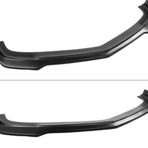 V2 Style Front Splitter Lip   2010 – 2013 Camaro SS