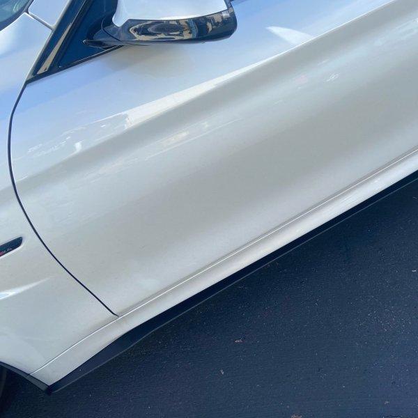 Side Skirts   2014-20 BMW M4 – ZL1Addons