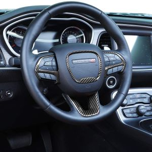 Charger Interior Parts