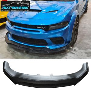 SRT Widebody V3 Splitter Lip | 2020 – 2021 Dodge Charger