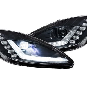 C7 Style headlights   2005-2013 Chevrolet Corvette C6