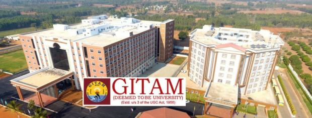 GITAM GAT 2019: Gandhi Institute of Technology and Management (GITAM