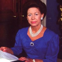HRH Princess Margaret, Countess of Snowdon