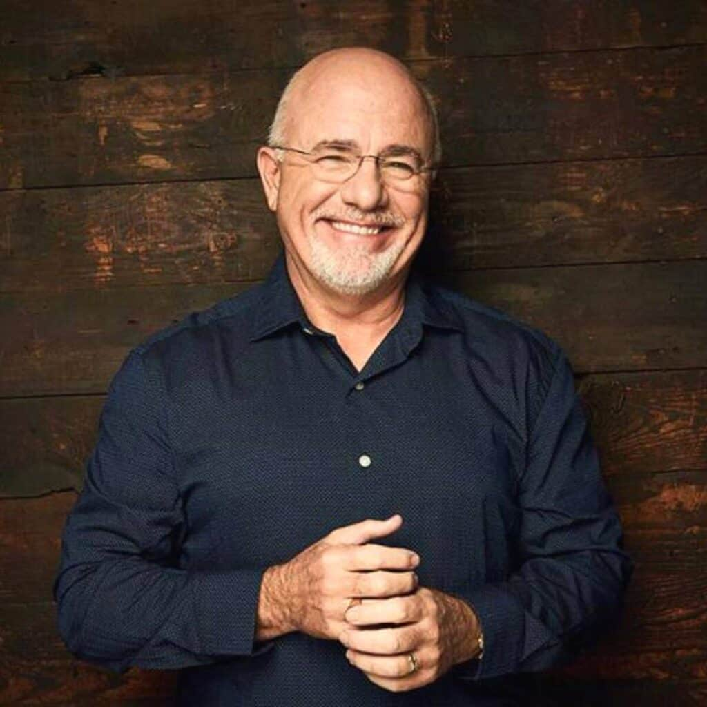 25 Dave Ramsey Quotes On Money And Success