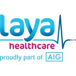 We are registered with Laya Healthcare