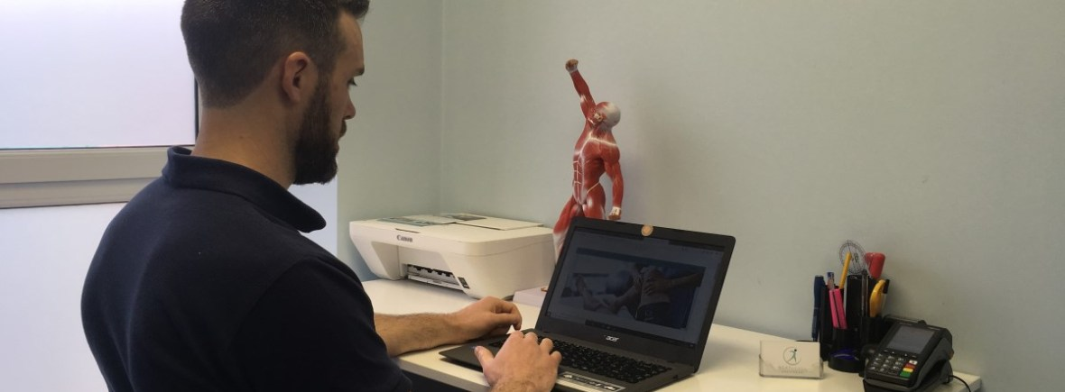 Online Physiotherapy Video Consultations Available Now