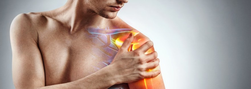 Physio advice on relieving shoulder pain