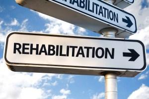Addiction rehabilitation programs