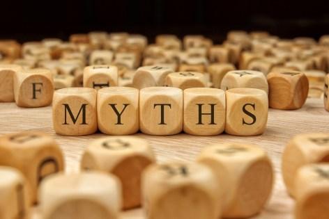 rehab-myths