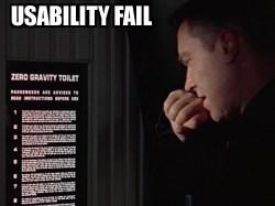 Usability Fail. Traci Lawson / Flickr (CC-BY 2.0)