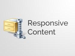 Responsive Content