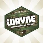 SUMAGO WAYNE Podcast