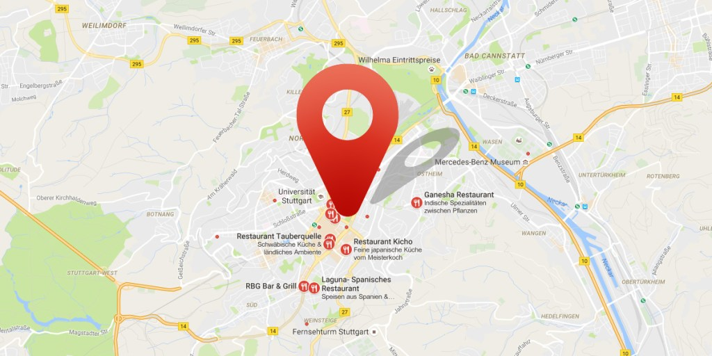 SEObreak Show #12: Local SEO und Local Social Media