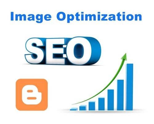 Image Optimization Blogger