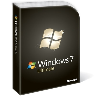 Download Windows 7 Ultimate ISO 32 Bit & 64 Bit Free
