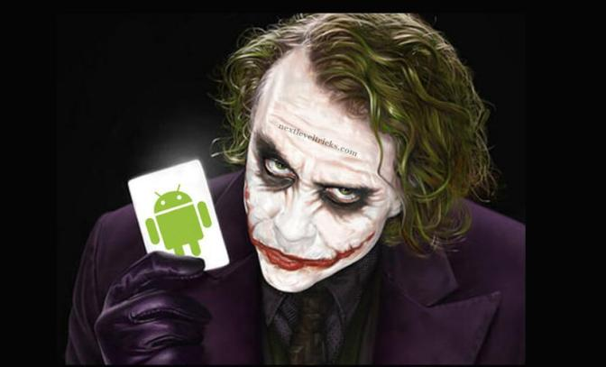 Best Android Hacking Tools 2016
