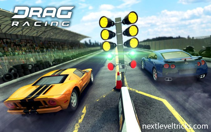 Top 10 Best Android Car Racing Games Drag Racing