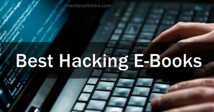 Best Hacking EBooks Download in PDF Free 2017