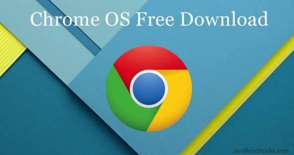 chrome-os-free-download