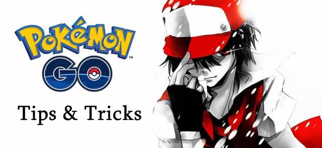 Pokemon Go Tricks & Tips 2016