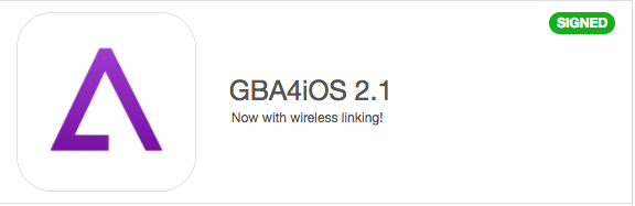 Steps to Install GBA4iOS on iOS 10 iPhone/iPad Without Jailbreak