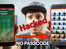 How To Unlock any iPhone Passcode to Access Photos & Messages ?