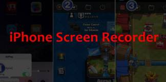 iPhone Screen Recorder Review