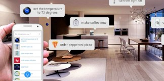 Cool Ways to Control your Home using Voice Commands !
