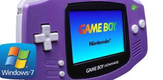 Best GBA Game Boy Advance Emulators for Windows 10/8.1/7
