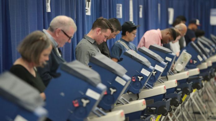 US Voting Machine Supplier Leaks 1.8 Million Chicago Voter Records